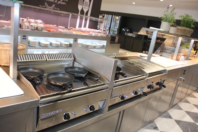 Decoracion comedor buffet cocina maquinaria mobiliario for Muebles segunda mano fuerteventura