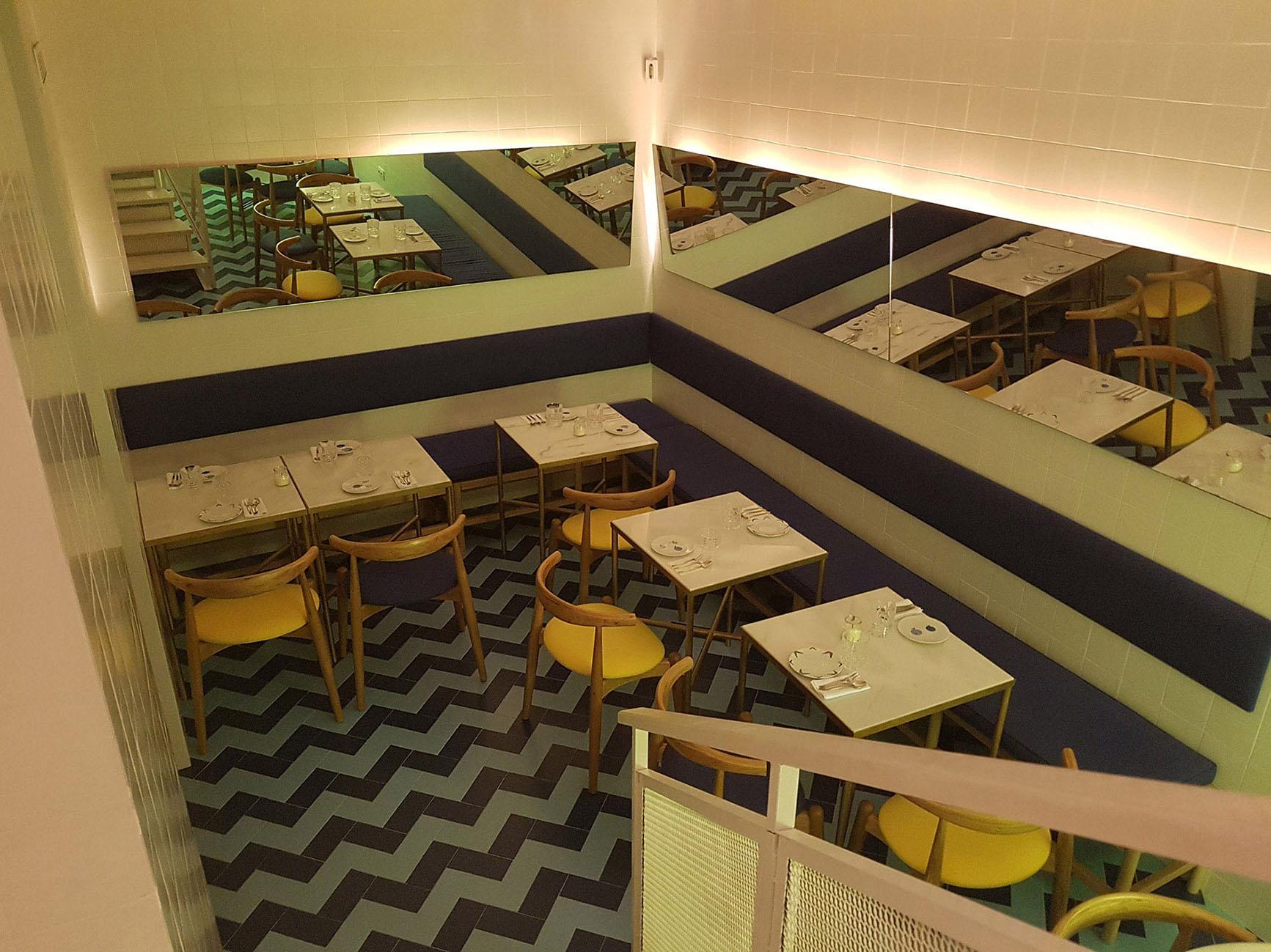 Dise o interiorismo decoraci n puesta en marcha proyecto - Decoracion e interiorismo madrid ...
