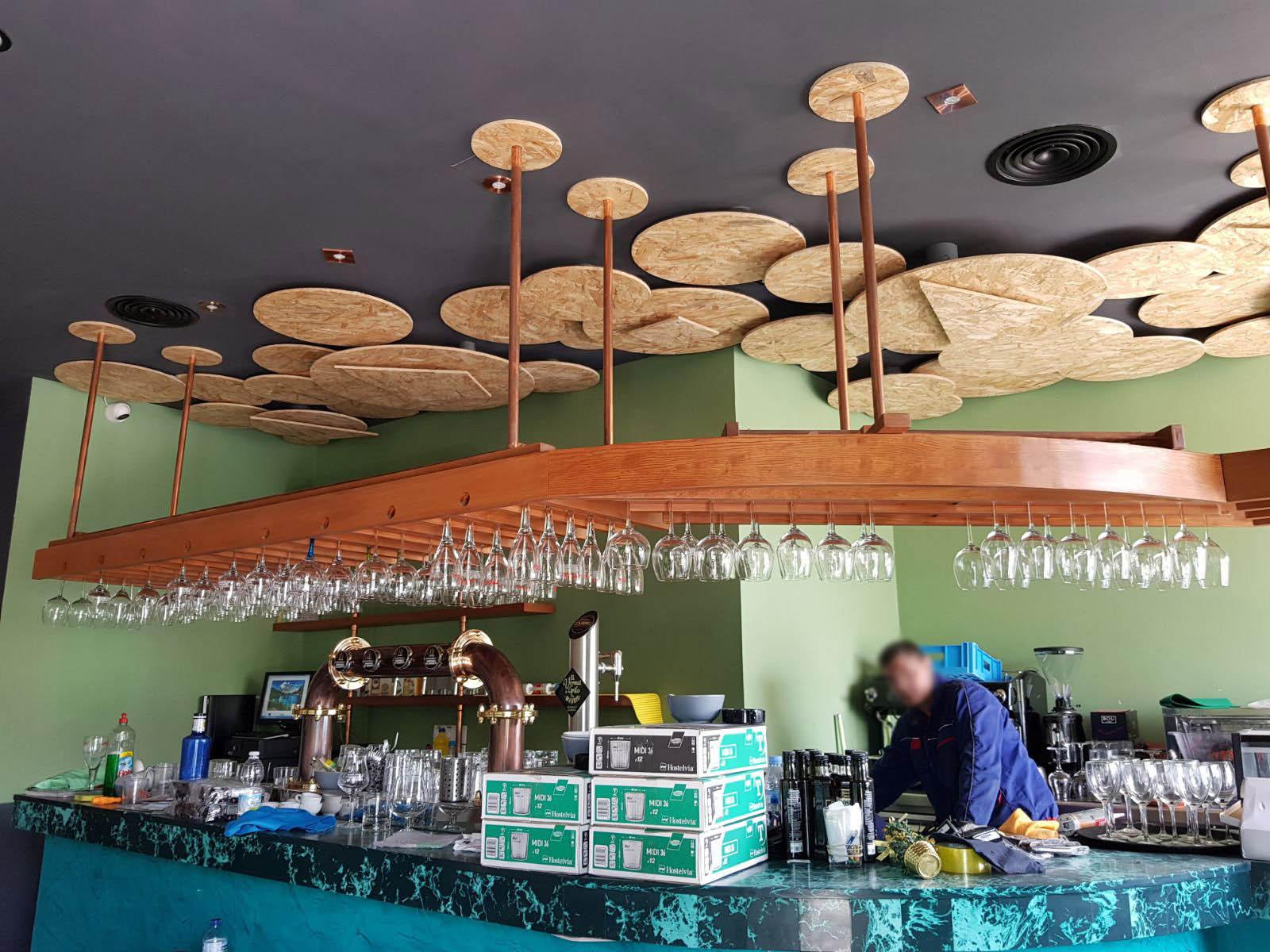Consultor a de hosteler a y montaje del restaurante - Hoteles con cocina en madrid ...
