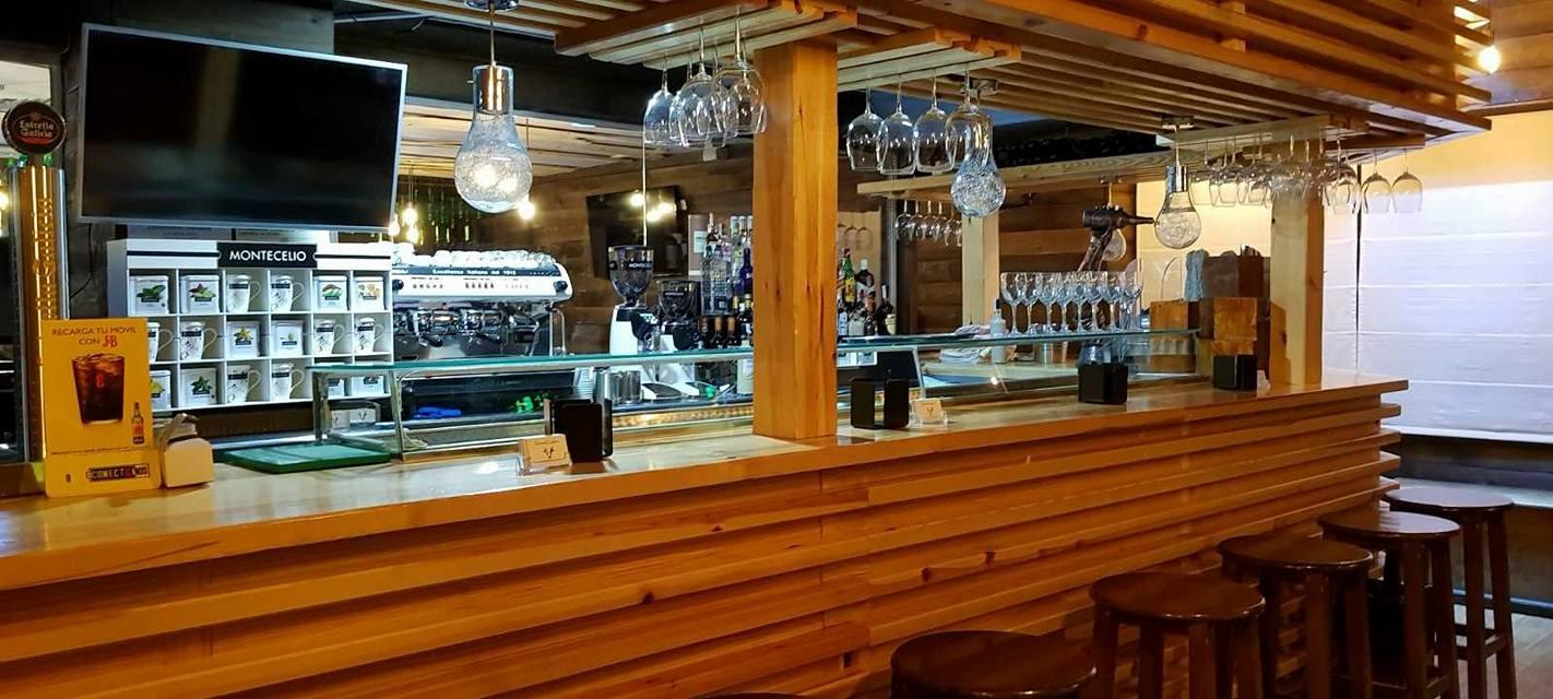 Implantaci n sector hosteleria restaurante sidreria - Empresas interiorismo madrid ...