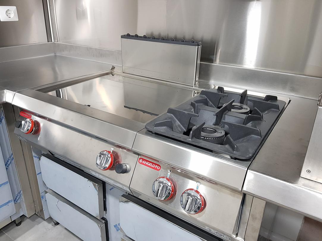 Fabricaci N A Medida De Cocina Monoblock E Instalaci N De