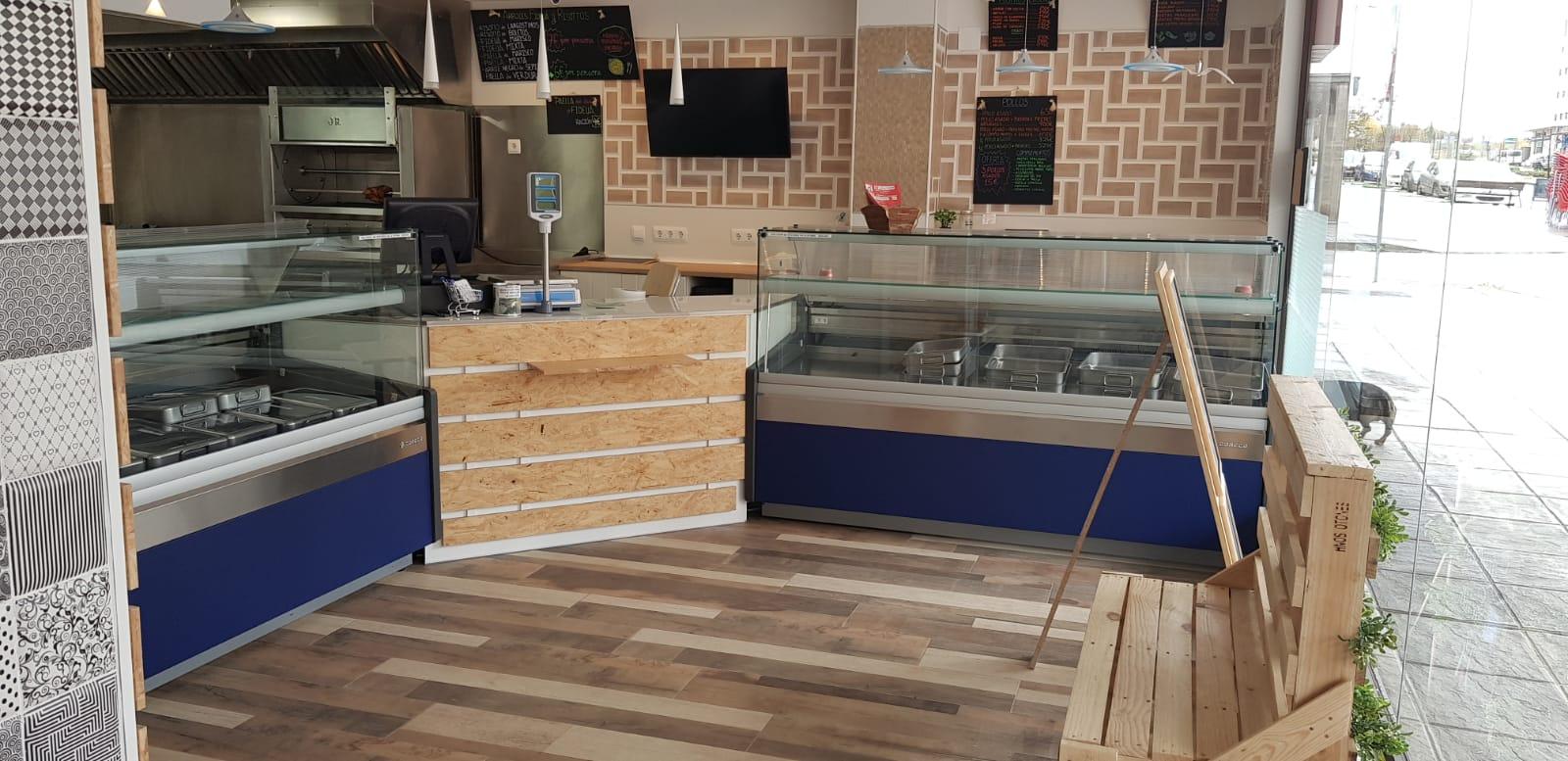 Tiendas De Muebles En Alcorcon : Mobiliario maquinaria accesorios acero inox inoxidable