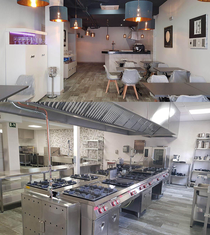 proyectos económicos para restaurantes – ACEROINNOVA ...