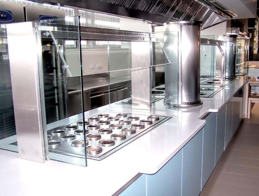 Proyectos Aceroinnova Fabricante Fabricacion Mobiliario